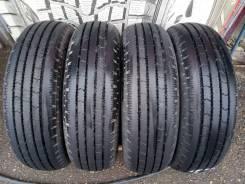 Bridgestone R202. Летние, 2006 год, 5%, 4 шт