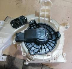 Мотор печки с распила Toyota Axio Toyota Corolla Fielder NZE141