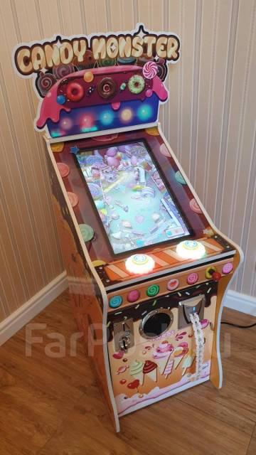 игровой автомат пинбол цена