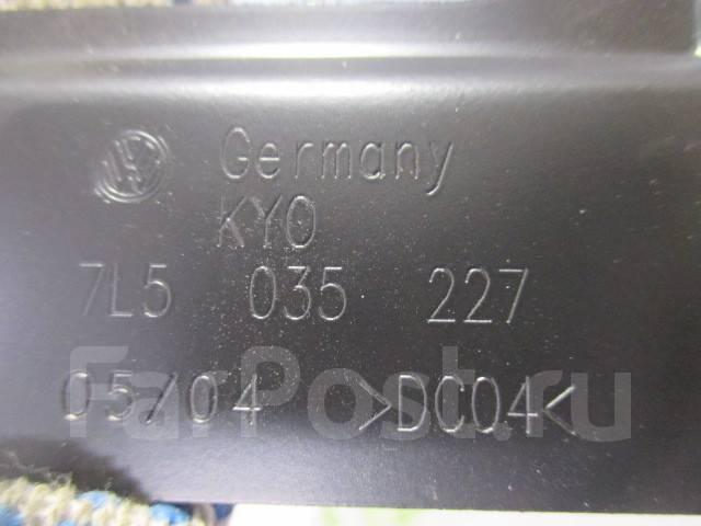 'Накладка (кузов внутри) Porsche Cayenne 955 2002-2007'