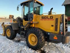 SDLG. Продам трактор 2013г. в В одних руках, регулярное то, пробег 2000 м. ч., 92 л.с.