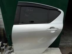 Дверь задняя левая Toyota Aqua NHP10