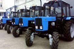 """МТЗ 82.1. Трактор """"Беларус-82.1"""" (МТЗ), 81 л.с., В рассрочку"""