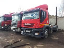 Iveco Stralis. Продается грузовик ивеко, 7 790куб. см., 4x2