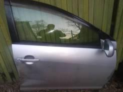 Дверь боковая правая передняя на Toyota Caldina
