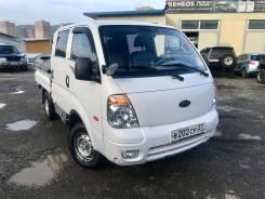 Kia Bongo III. Продам отличный грузовик KIA Bongo III, 2 998куб. см., 1 250кг., 4x4