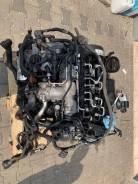 Двигатель CBA VW Passat 2.0 с навесным