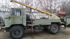 ГАЗ-66 Ямобур продается. 4 250куб. см.