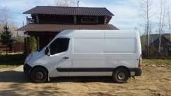Renault Master. Продам грузовой-фургон., 2 400куб. см., 1 500кг., 4x2