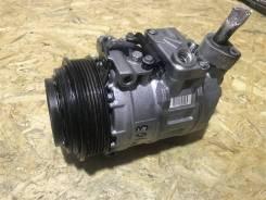 Компрессор кондиционера Mercedes-Benz M-Class W163