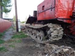 ОТЗ ТДТ-55. Продается Трактор ТДТ-55, 62 л.с.