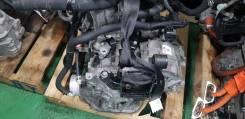 Автомат, акпп Toyota Ractis, 1NR, NCP120