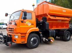 KDM ЭД-244КМА. Продам дорожно-комбинированную машину, 6 700куб. см.