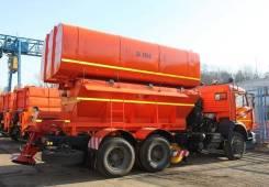 KDM ЭД-405Б. Продам дорожно-комбинированную машину, 6 700куб. см.
