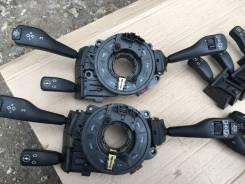 Блок подрулевых переключателей. BMW 5-Series, E39