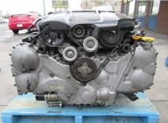 Двигатель в сборе. Subaru Legacy Subaru Outback Subaru Impreza Subaru Tribeca Двигатели: EZ30, EZ30D, EZ30F