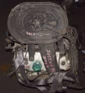 Двигатель Mitsubishi 4G37 карбюраторный на Eterna E32A Galant E32A