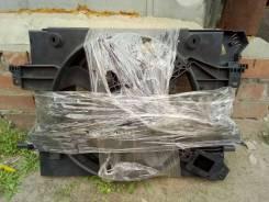 Вентилятор охлаждения радиатора. Лада Веста Kia Besta
