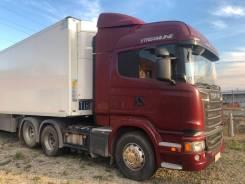 Scania R500LA. Продаётся Грузовик Scania R500 LA6X2MNA, 15 607куб. см., 25 000кг., 6x2