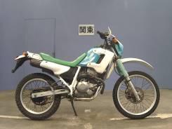 Honda XL 250 Degree. 250куб. см., исправен, птс, без пробега
