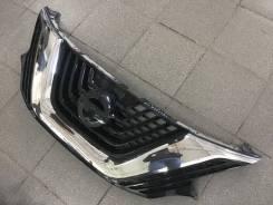 Решетка радиатора Nissan Murano