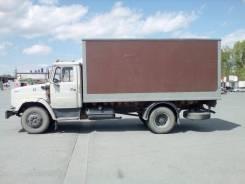 ЗИЛ 4331. Продам грузовик ЗИЛ-4331, 7 000куб. см., 6 000кг., 4x2