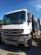 Mercedes-Benz Actros. 3341 АК, 11 946куб. см., 25 000кг., 6x6