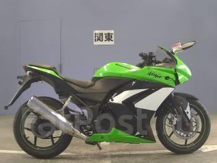 продам мотоцикл Kawasaki Er500 C Kawasaki Er5 2006 продажа