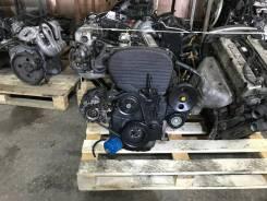 Двигатель в сборе. Kia Magentis Kia Sorento Hyundai Trajet Hyundai Sonata, EF Двигатель G4JP