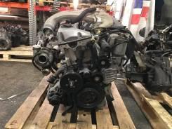 Двигатель 662.920 SsangYong 2.9 turbo 120 л. с D29M