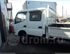 Toyota ToyoAce. Toyota Toyoace, 4 600куб. см., 3 000кг., 4x2