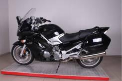 Yamaha FJR 1300. 1 298куб. см., птс, без пробега
