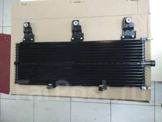 Радиатор АКПП Nissan Navara Pathfinder
