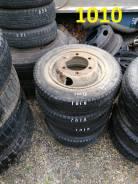 Грузовые колёса 145R12LT цена за шт