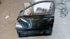 Дверь Toyota Corolla Fielder, левая передняя NZE121, 1NZFE