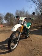 Yamaha XT 225. 225куб. см., птс, без пробега