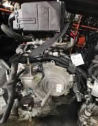 АКПП на Nissan March K13 HR12 REOF11A GM38