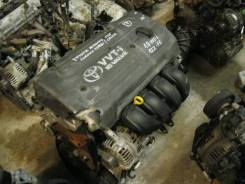 Двигатель Toyota Avensis 1.8i 120-145 л/с 1ZZ-FE