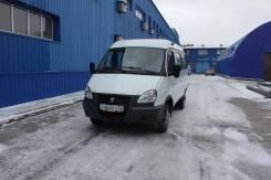 ГАЗ 3221. Продается микроавтобус ГАЗель, 8 мест