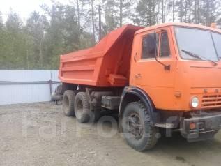 КамАЗ 5511. Продается самосвал Камаз-5511, 10 000кг., 6x4. Под заказ