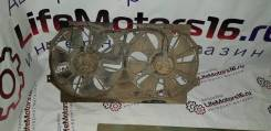 Диффузор вентилятора радиатора Chrysler New Yorker, Stratus, Vision [4761507]
