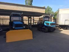 Агромаш 90ТГ. Продам два трактора ДТ-75, Агромаш 90 тг, 89,00л.с.