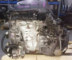 Двигатель с КПП, Toyota 1KR-FE - 0996241 AT K410-04A FF KCP90 146 000
