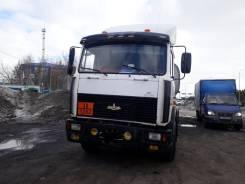 МАЗ 6422А8-320-050. Продается грузовой тягач МАЗ, 14 866куб. см., 6x4