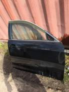 Дверь Передняя Правая Toyota Camry 2006-2011г. В сборе чёрная