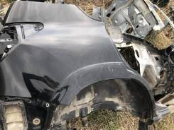 Крыло заднее правое на Toyota Rav4