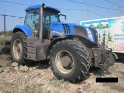 New Holland T8.360. Трактор сельскохозяйственный , 342 л.с.