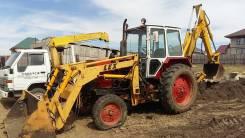 ЭО 2621. Продается трактор экскаватор погрузчик