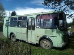 ПАЗ 32053. Продам ПАЗ-3205, 25 мест, С маршрутом, работой