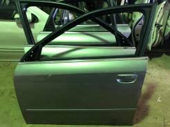 Дверь боковая. Audi A4, 8E5, 8EC, 8H7, 8HE ALT, AWA